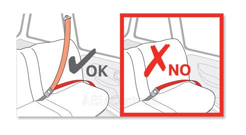 Instrukcja obsługi fotelika samochodowego