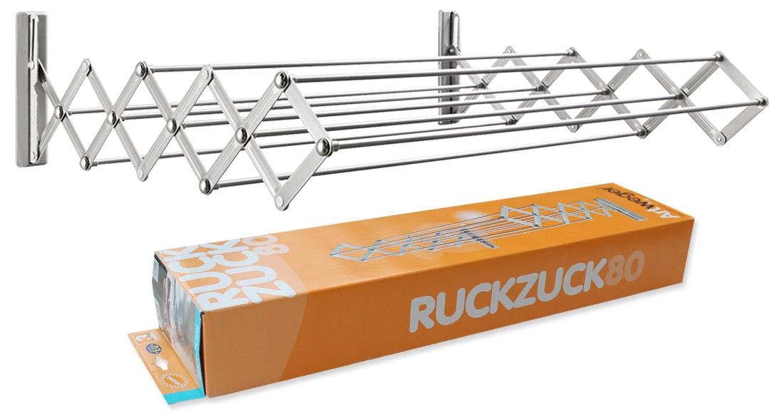Suszarka RuckZuck