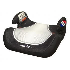 NANIA BLACK 15-36 kg...