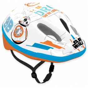 KASK ROWEROWY DROID BB-8
