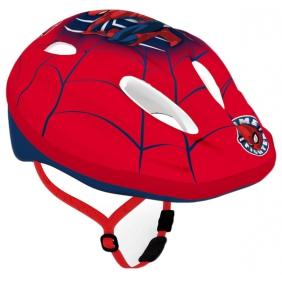 KASK ROWEROWY SPIDER-MAN CF