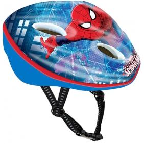KASK ROWEROWY SPIDER-MAN...