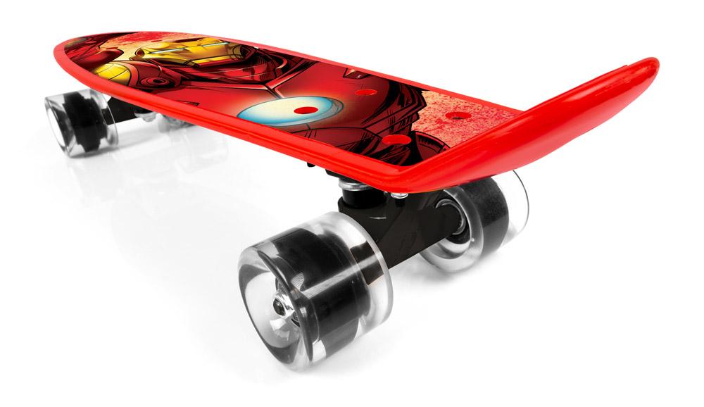 Deskorolka fiszka Skateboard