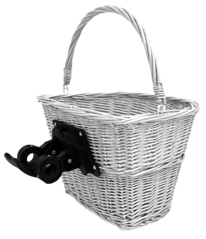 Koszyk rowerowy