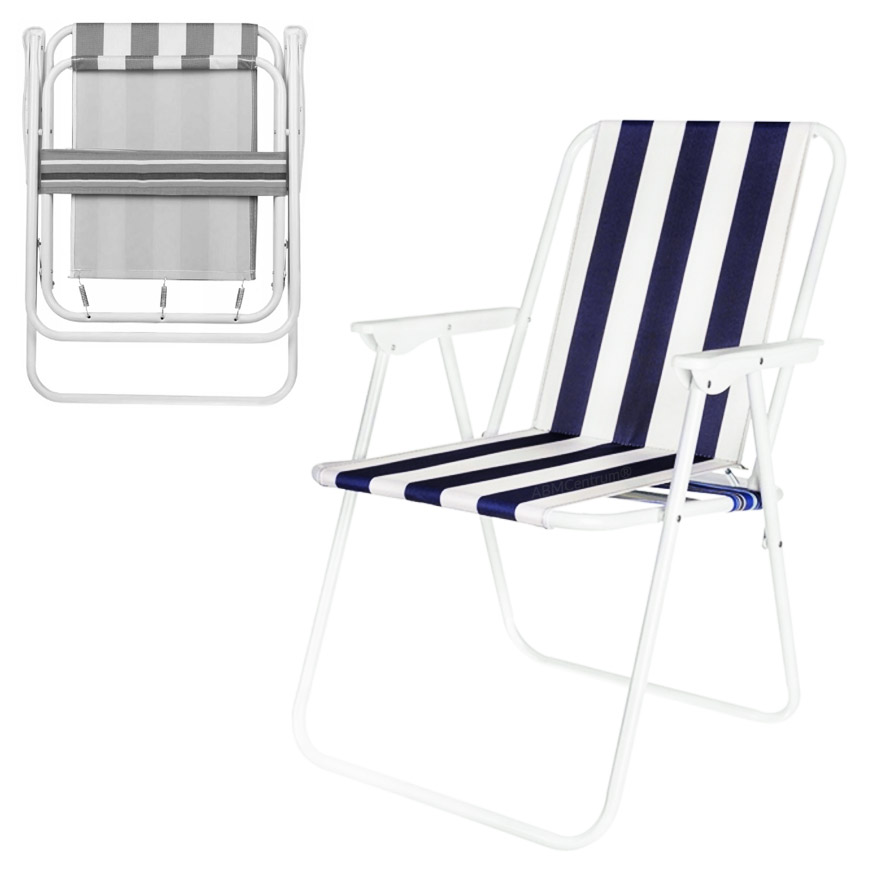 Krzesło turystyczne