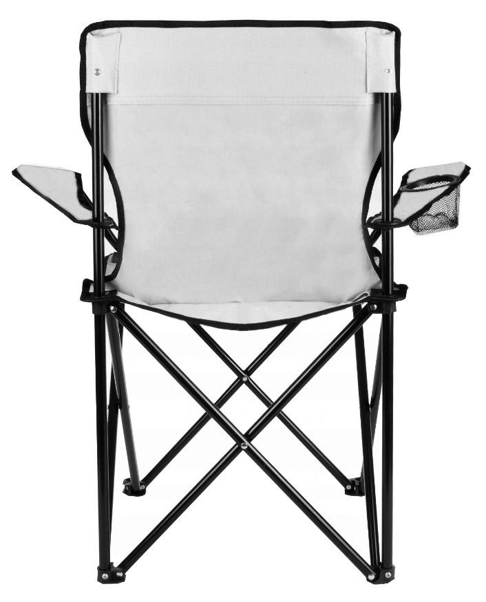 Krzesło wędkarskie turystyczne